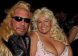 You Can't Imagine What Dog The Bounty Hunter's Ex Wife Looks Like Today, It Will Leave You In Awe