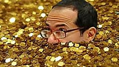 The New Gold Rush is Green and Saavy Investors are Rushing to Stake Their Claim