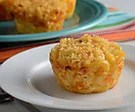 Recipe: Hand-Held Macaroni Muffins for Dinner Tonight