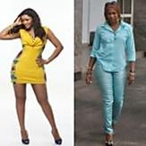 You Won't Believe What Regina Askia 'Did To' Omotola J.Ekeinde – Nollywood Gist
