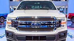 The New 2018 Ford F-150 Is Here. Take a Look Inside
