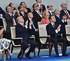 Macron to make US state visit in April