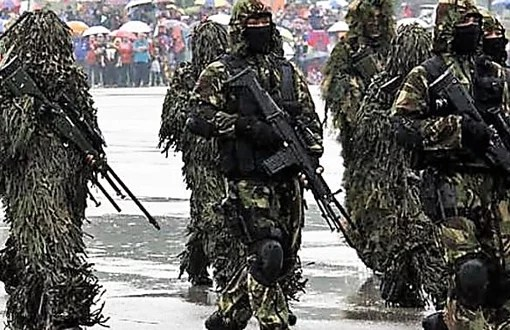[Gallery] These Are the Most Terrifying Military Special Forces Units in the World