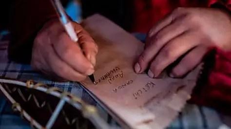 Mamihlapinatapai: A lost language's untranslatable legacy