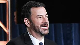 Here's what Jimmy Kimmel should say at the Oscars but won't