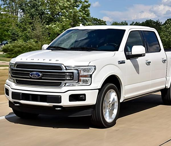 Did Ford Raise the Bar With the 2018 Ford F-150?