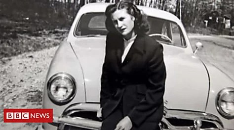 Woman's remains found in home 50 years on