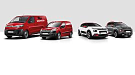 Citroën Business Days. Descuento en C3, C3 Aircross, C4 Cactus