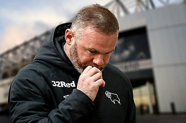 Wayne Rooney and Derby: What has gone wrong at the club ahead of relegation showdown with Sheffield Wednesday
