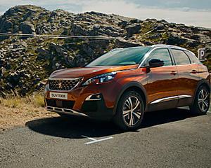 A maggio scopri SUV Peugeot 3008. Da 249 euro al mese, tan 4,75% taeg 5,95%.