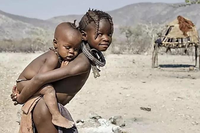 Objectifs de développement 2030 de l'ONU: l'Afrique à la traîne