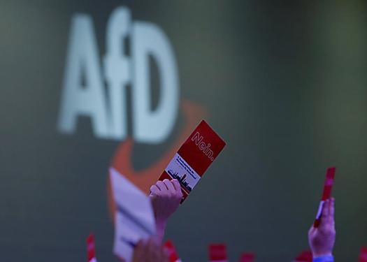 Deutschlandtrend: AfD in Umfrage zweitstärkste Partei