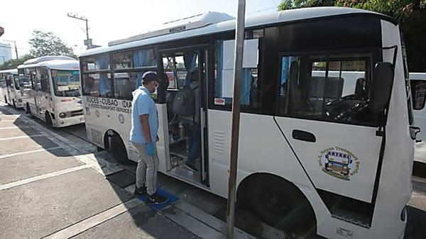 New jeepneys ply routes, but not enough drivers