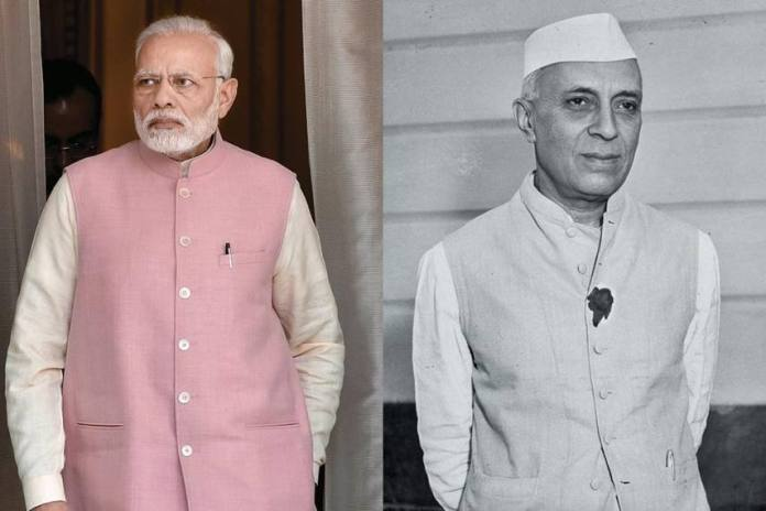Nehru Jacket Or Modi Vest: Which One Are You Wearing Today ...