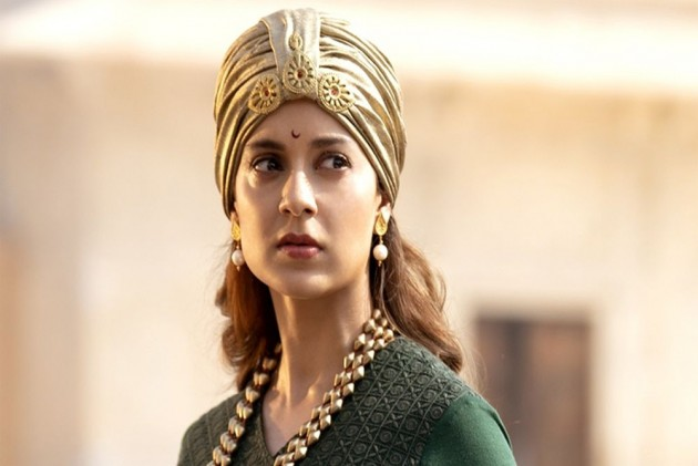 Kangana Ranaut After Manikarnika: I Will Expose Each One In Bollywood Now