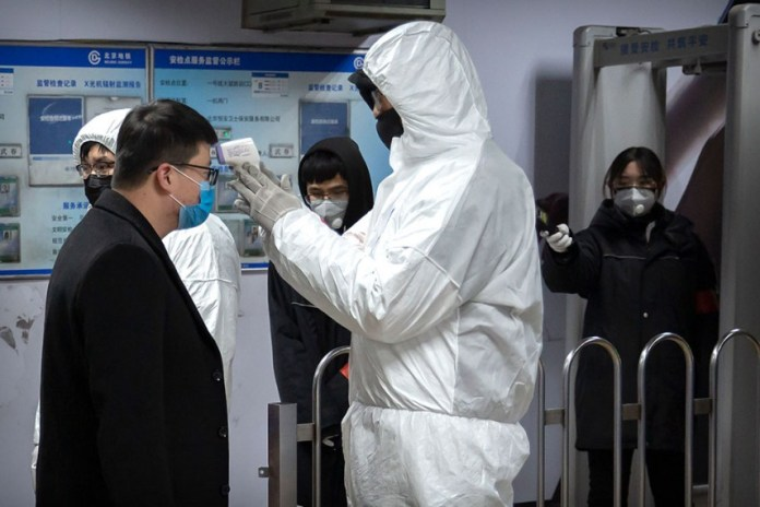 India Has To Trust China To Deal With Coronavirus Crisis, Can't ...
