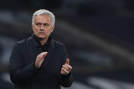 Jose Mourinho Wins Premier League Manager Of The Month – 'It's Not About  Me, It's About The Team'