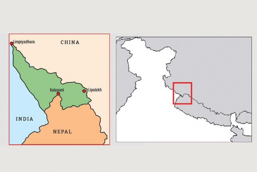 China Provoking Nepal To Fight With India Over Kalapani
