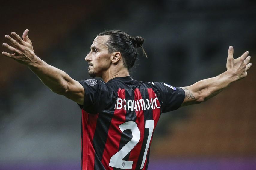 Zlatan Ibrahimovic PS5