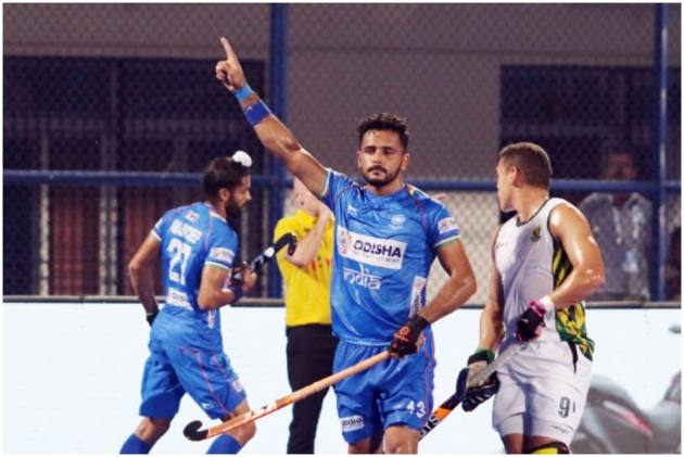 Indian Hockey Sweep FIH Annual Awards; Men's Olympics Champion Belgium Says  'This Is Not Normal'