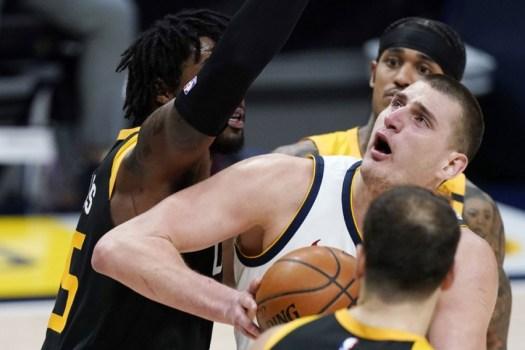 NBA Wrap: Nikola Jokic Drops 47 As Nuggets Snap Jazz's ...