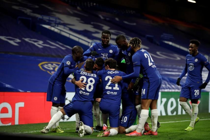 Chelsea predicted lineup vs Sheffield United