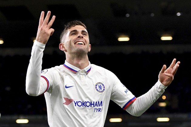 Real Madrid Vs Chelsea: Christian Pulisic 'Not Trying To ...