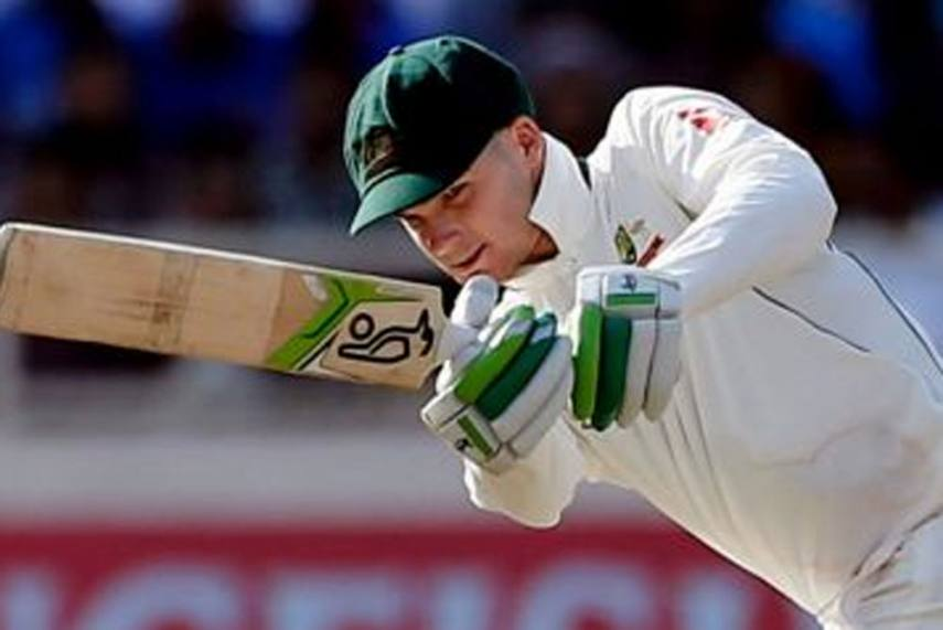 Australia Cricketer Peter Handscomb Tests Positive For COVID-19