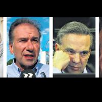 Llega CFK y se baraja de nuevo en el Senado