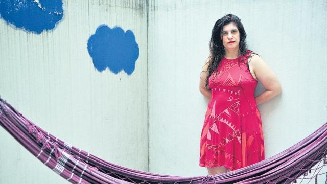 """""""Si los cambios no van a toda máquina, las mujeres corremos peligro"""", afirma Luciana Peker."""