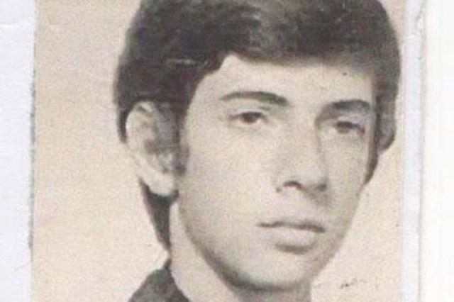 José Osatinsky, tenía 15 años cuando lo mataron.