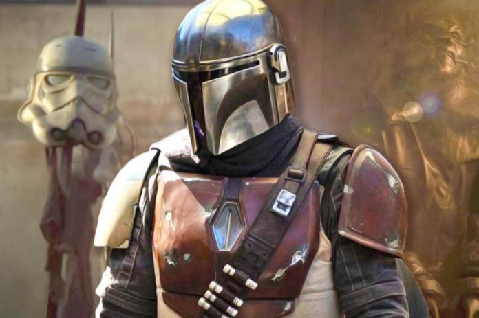 "The Mandalorian"", el lejano oeste de ""Star Wars"" |... | Página12"