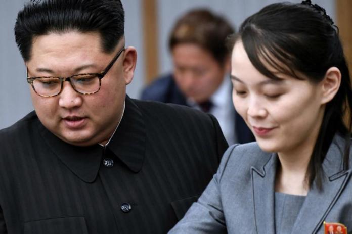 La sucesión en Corea del Norte se resuelve dentro d... | Página12
