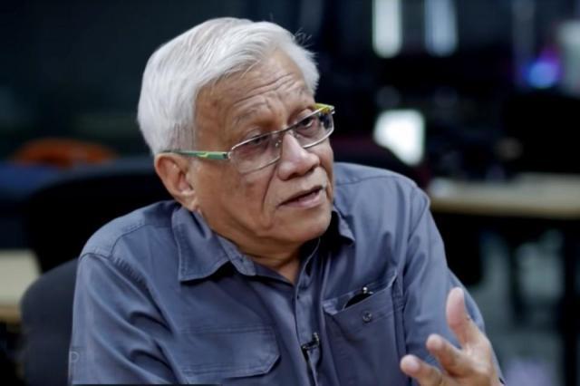 Walden Bello es autor de numerosos libros sobre la globalización y en 2003 recibió el Premio Nobel Alternativo.