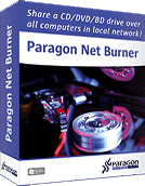 Paragon Net Burner