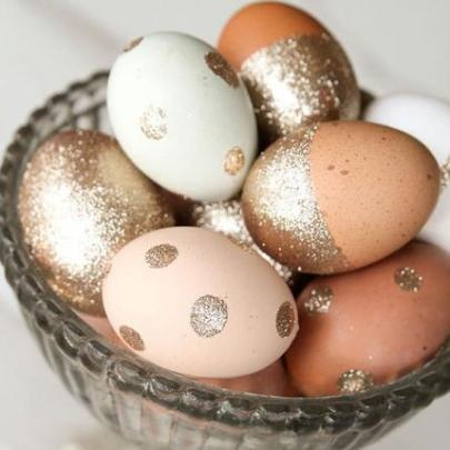 Image result for unique easter decorations