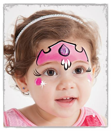 10 Easy Face Painting Ideas   Parenting Amy Mikler