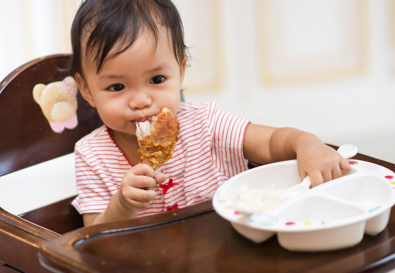 3 Ways To Get Toddlers To Eat Meat