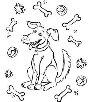 printable coloring books for kids # 59