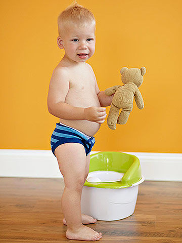Image Result For How To Start Potty Training My Year Old Boy