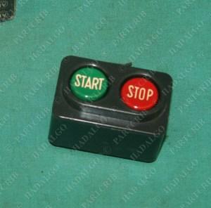Allen Bradley, X36259, StartStop Push Button Starter