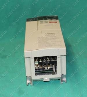 Mitsubishi, FRA52004KNA, A500 Inverter 3PH 52A Drive