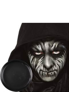 Black Face Paint Pot - 14g