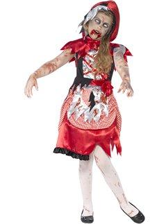Zombie Miss Hood