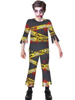 Caution Zombie