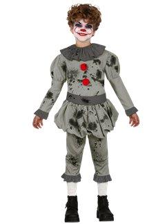 Bad Clown Boy