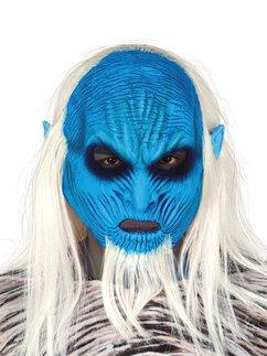 Ice Monster Mask
