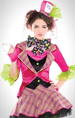 Kids Fancy Dress Costumes Amp Accessories Party Delights