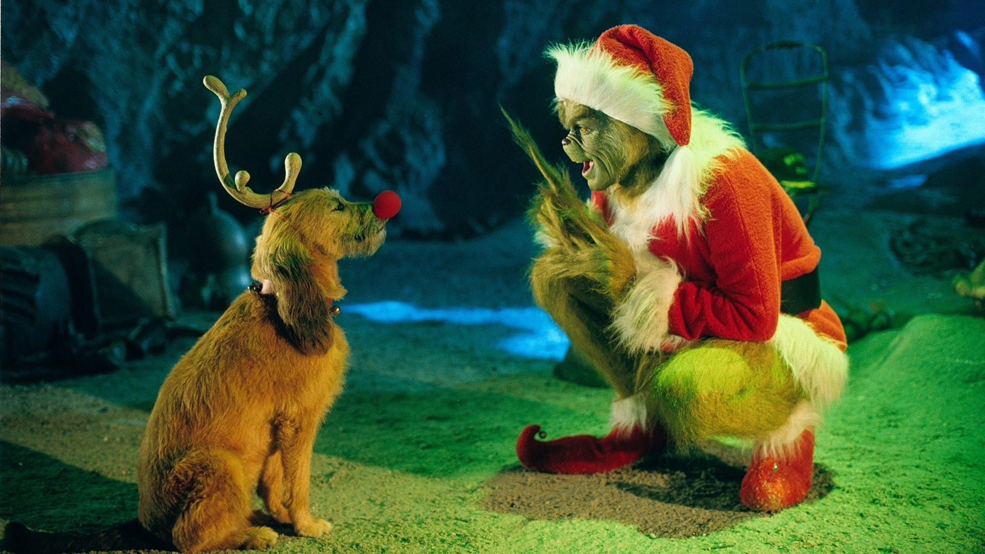 How The Grinch Stole Christmas Nl
