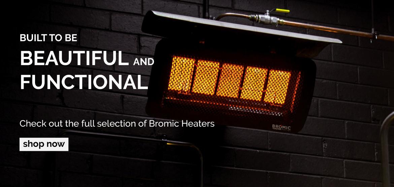 bromic heaters bromic heating usa